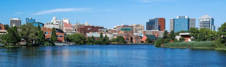 Delaware Prefab Buildings