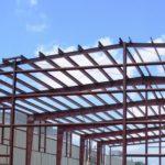 Steel Building myths