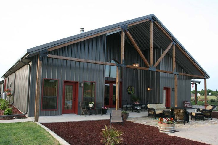 What Makes Steel Homes More Appealing?