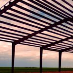 green steel buildings