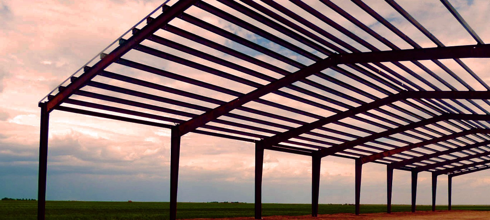 Steel Building Materials : What makes steel a green building material metal prefab