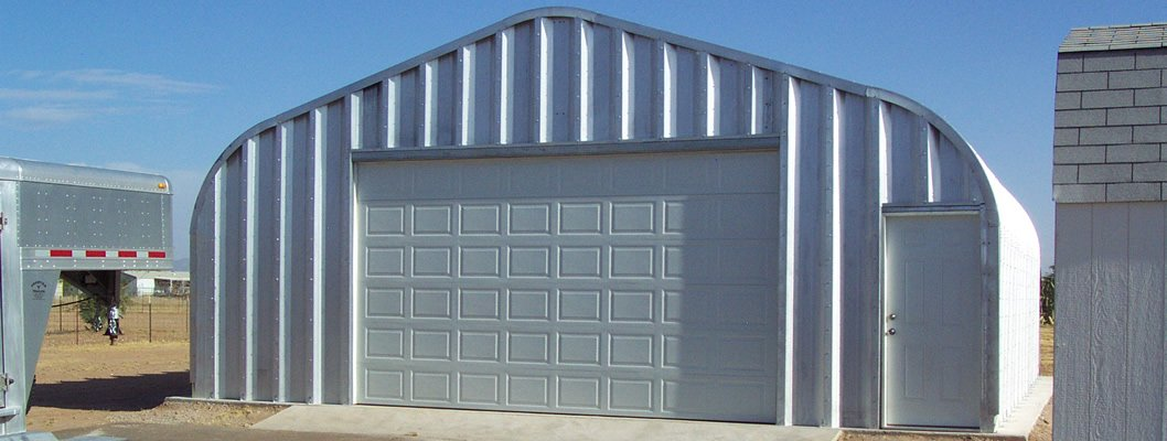 Why Quonset Huts Are Not Really a Better Option
