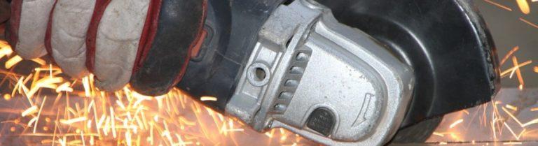 Maintaining Steel Building