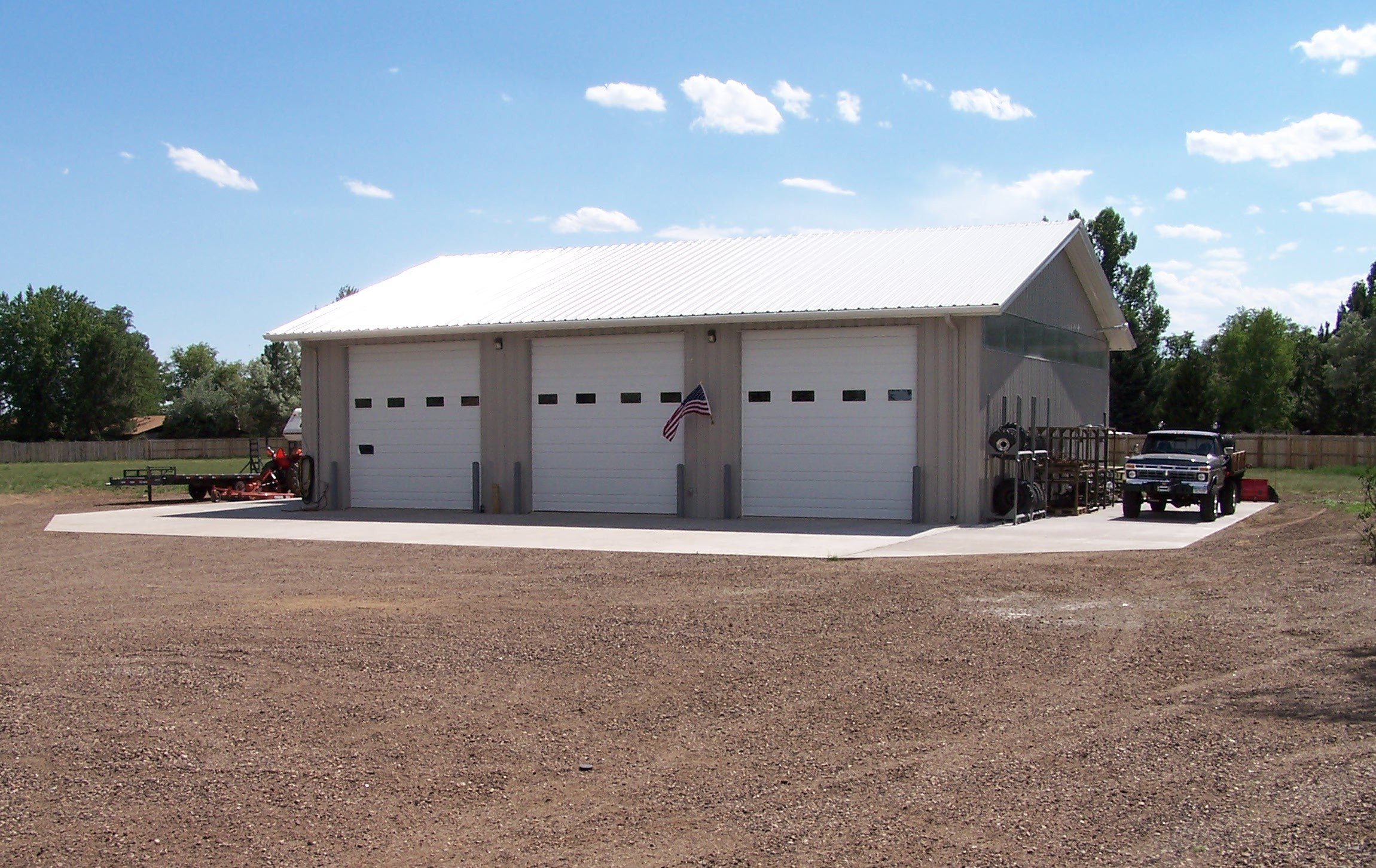 8 Critical Considerations When Finding a Location For Your New Steel Building