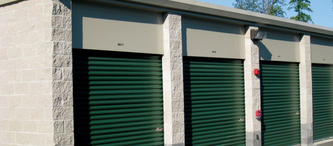 Get A Steel Self Storage Building Erected And Start Making